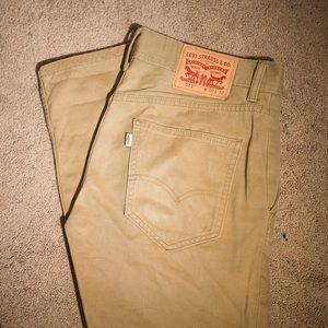 Levi 511 Jeans 30x32